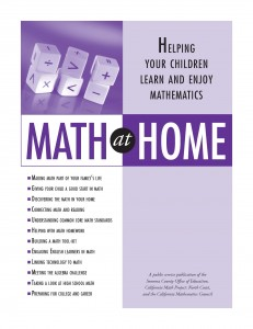 K-12MathatHomeEnglishCoverBW